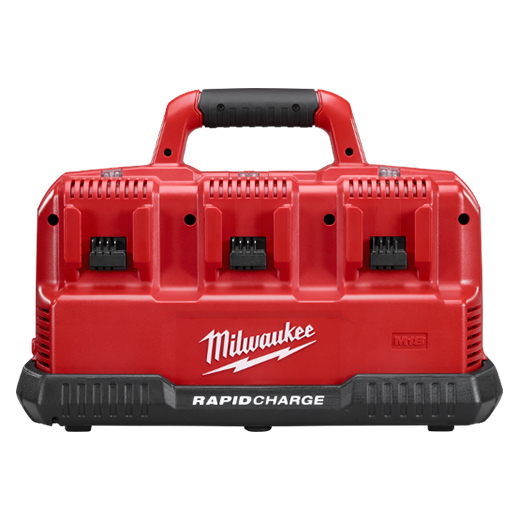 Milwaukee M18/M12 Rapid Charge Station