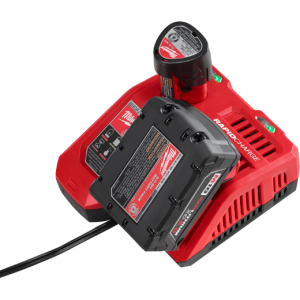 Milwaukee M18 / M12 Rapid Charger