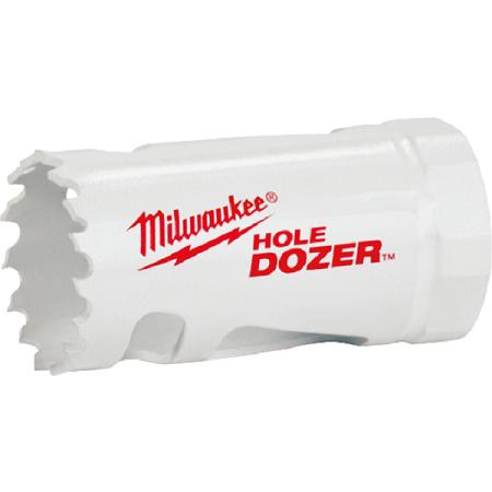 Milwaukee 1-1/8″ Hole Dozer Hole Saw