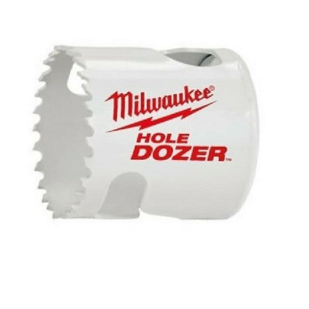 Milwaukee 1-3/16″ Hole Dozer Hole Saw