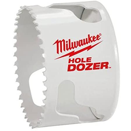 Milwaukee 1-5/8″ Hole Dozer Hole Saw