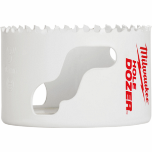 Milwaukee 1-11/16″ Hole Dozer Hole Saw