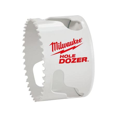 Milwaukee 1-7/8″ Hole Dozer Bi-Metal Hole Saw