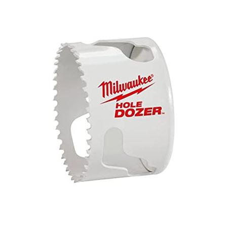 Milwaukee 2″ Hole Dozer Hole Saw