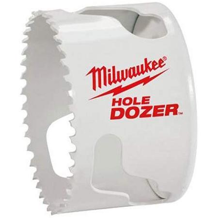 Milwaukee 2-1/4″ Hole Dozer Hole Saw