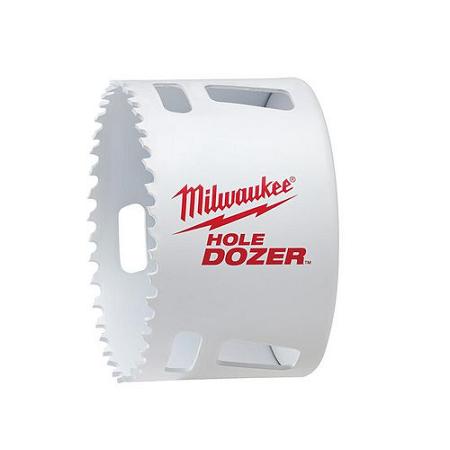 Milwaukee 3-1/4″ Hole Dozer Hole Saw