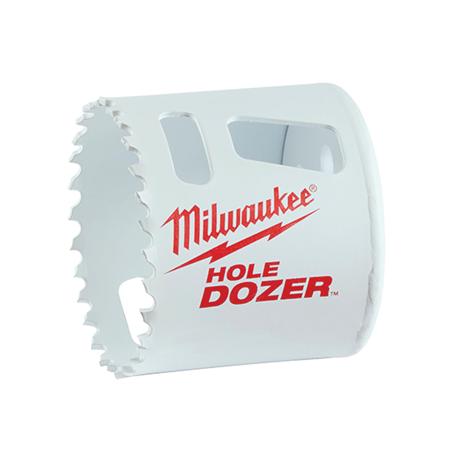 Milwaukee 3-1/2″ Hole Dozer Hole Saw