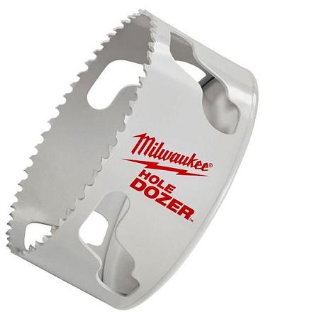 Milwaukee 4-1/4″ Hole Dozer Hole Saw