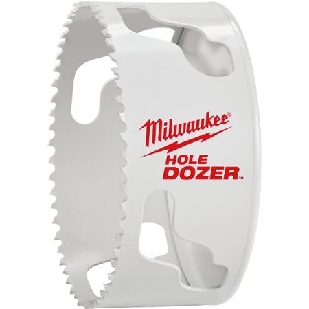 Milwaukee 4-3/8″ Hole Dozer Hole Saw