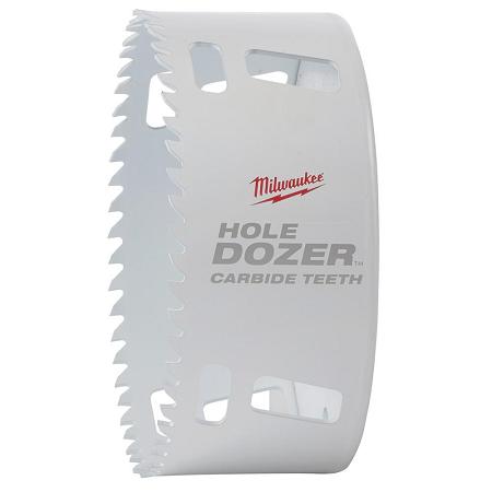 Milwaukee 4-3/4″ Hole Dozer Hole Saw