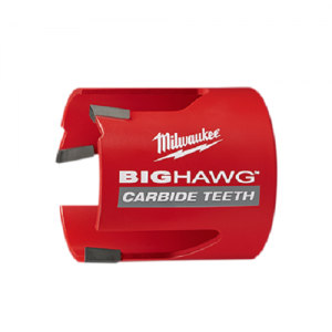 Milwaukee 2-1/4″ Big Hawg Carbide Hole Cutter