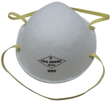 Pro Sense N95 Particulate Respirator