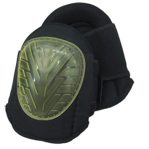 Pro Sense Knee Pad With Hardened Gel Protector