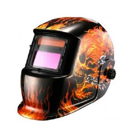 CENTRIX Flame Auto Welding Helmet