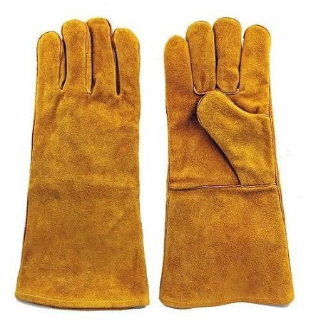 Pro Sense Heat Resistant Welding Gloves