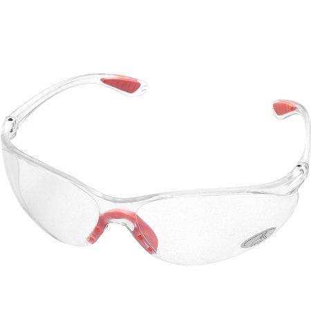 CENTRIX Clear CSA Approved Safety Glasses