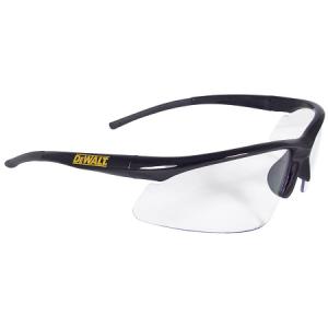 DeWalt Radius 10 Base Curve Clear Glasses