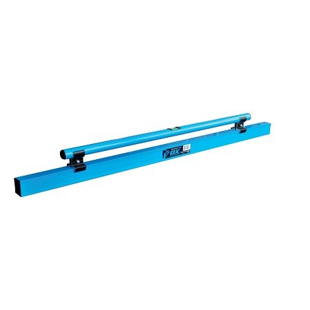 OX Pro Clamped Handle Screed with Vial