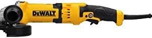 DeWalt 6″ High Performance Trigger Switch Angle Grinder