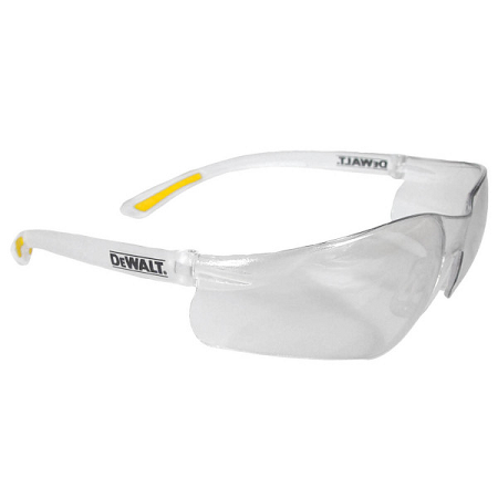 DeWalt Clear Contractor Pro Glasses