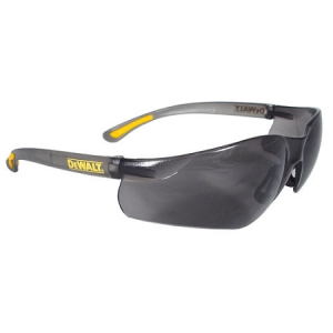 DeWalt Smoke Contractor Pro Glasses