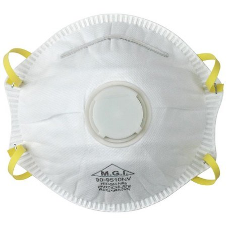 Pro Sense N95 Particulate Respirator with Exhalation Valve