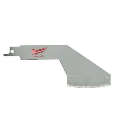 Milwuakee Grout Removal Tool