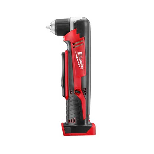 Milwaukee M18 Right Angle Drill (Tool Only)