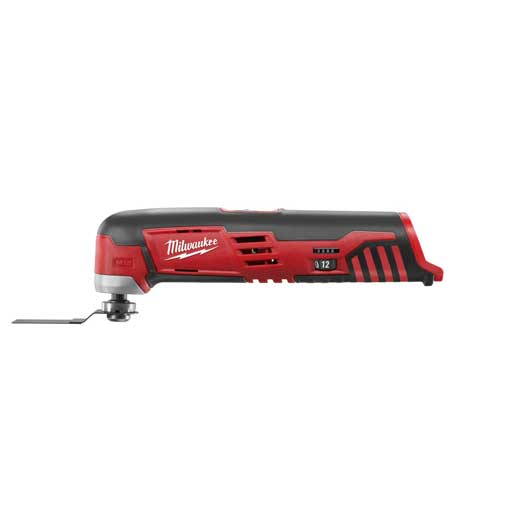 Milwaukee M12™ Cordless Multi-Tool (Tool Only)