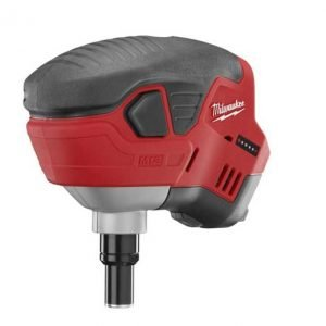 Milwaukee M12™ Cordless Palm Nailer (Tool Only)