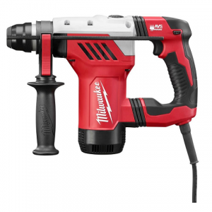 Milwaukee 1-1/8″ SDS Plus Rotary Hammer Kit