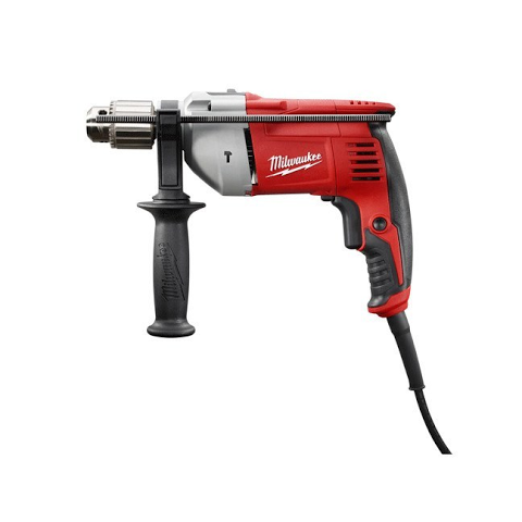 Milwaukee 1/2″ Hammer Drill (Tool Only)