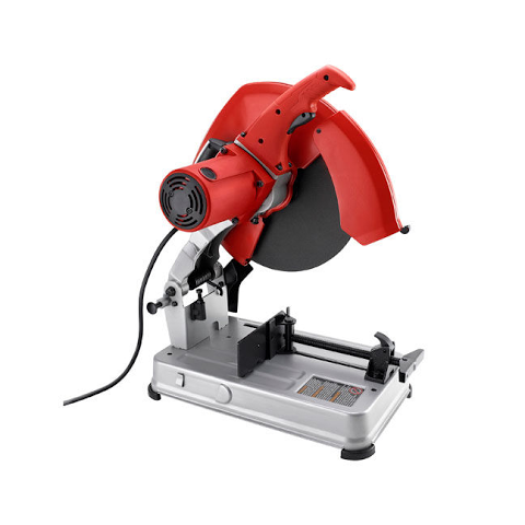 Milwaukee 14″ Abrasive Cut-Off Saw (Tool Only)