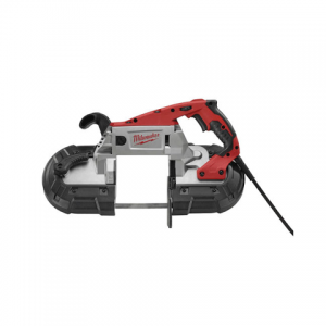 Milwaukee Deep Cut Variable Speed Band Saw