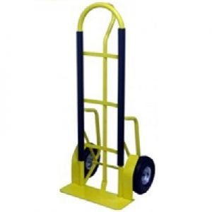 CENTRIX Lift Tower 550lbs Capacity Hand Truck
