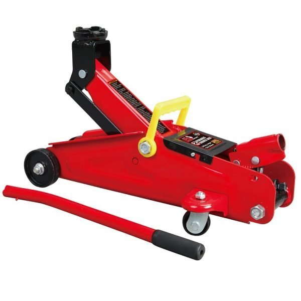 Pro Sense Automotive 2 Ton Trolley Jack