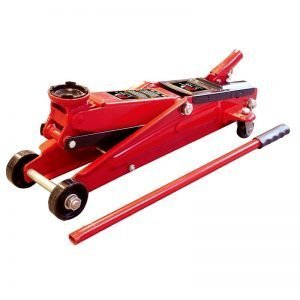 Pro Sense Automotive 3 Ton Trolley Jack