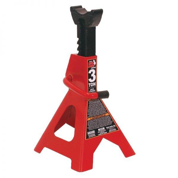 Pro Sense Heavy Duty 3 Ton Jack Stand