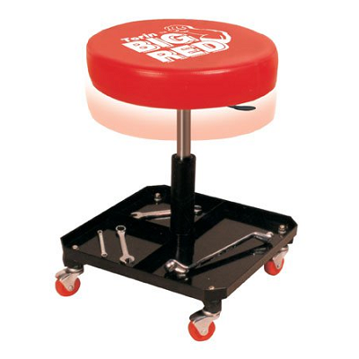 CENTRIX Swivel Chair with Hydraulic Lift