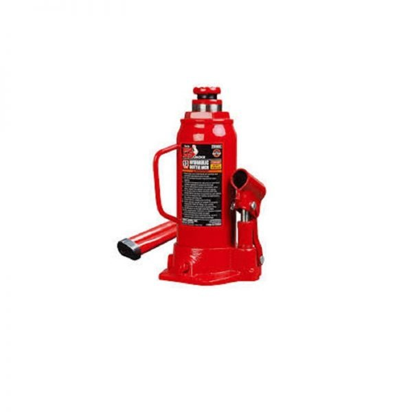 Pro Sense Automotive 10 Ton Bottle Jack