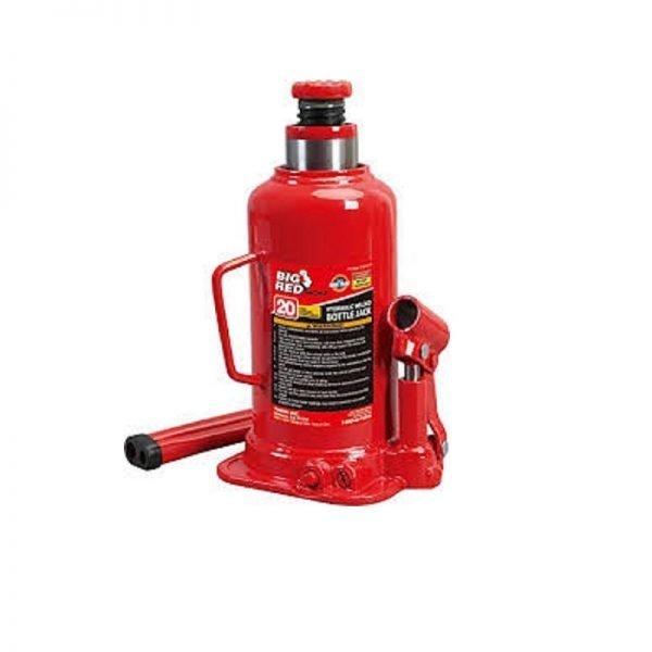 Pro Sense Automotive 20 Ton Bottle Jack