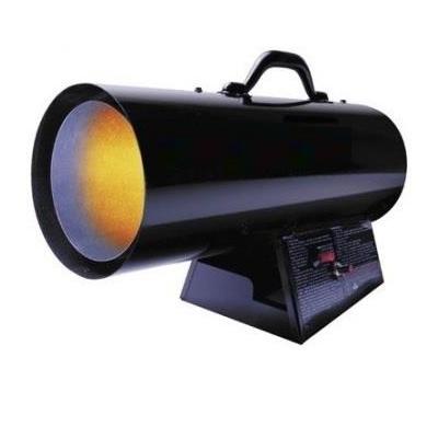 CENTRIX 60,000BTU Propane Forced Air Heater
