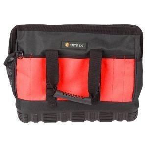 CENTRIX 22 Pocket Hard Bottom Tool Bag