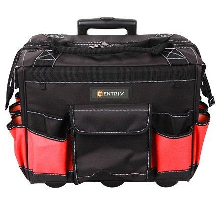 CENTRIX 18″ Rolling Tool Bag