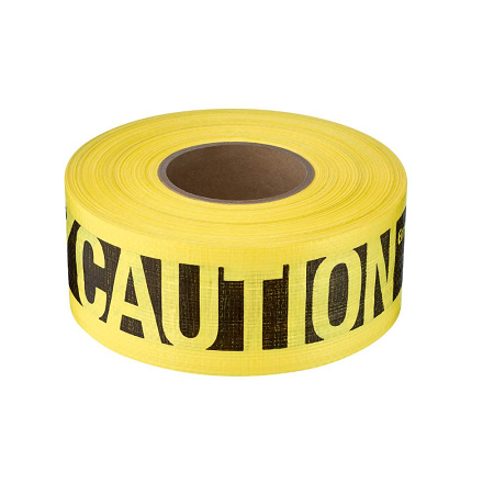 Empire 500′ Reinforced Caution Tape