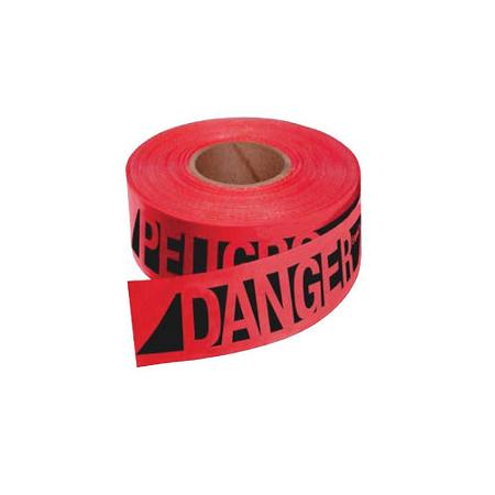 Empire 200′ Reinforced Danger Tape
