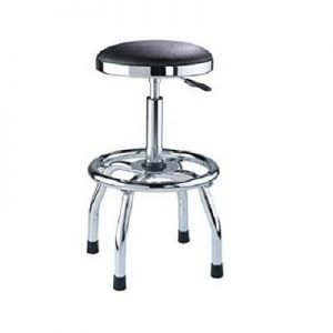 CENTRIX Swivel Hydraulic Bar Stool
