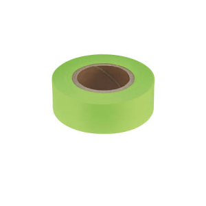 Empire 200′ Lime Flagging Tape