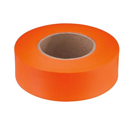 Empire 200′ Orange Flagging Tape