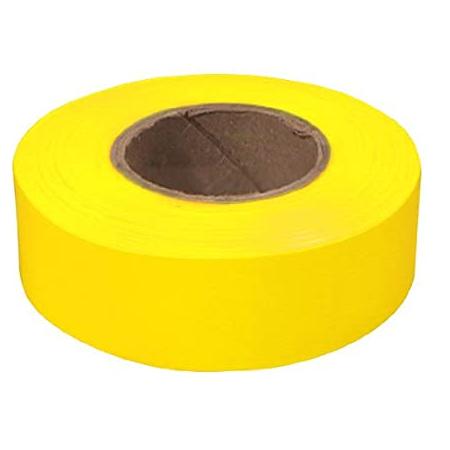 Empire 200′ Yellow Flagging Tape